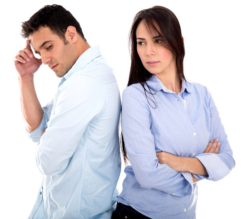 relationship problems questions and answers