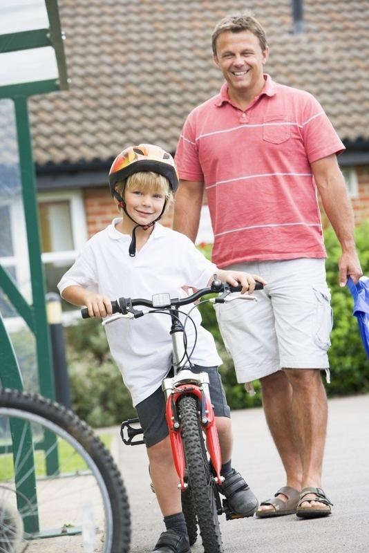 CoParenting needs to focus on the CHILDREN, not the parents