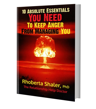 10 Absolute Essentials You Need to Keep Your Anger from Managing YOU! (PDF)