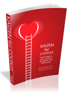 kaizen for couples, relationship problems, relationship help, tips for relationships, relationship advice,