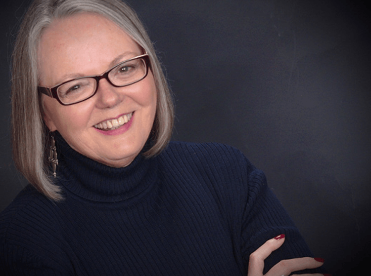 Dr Rhoberta Shaler