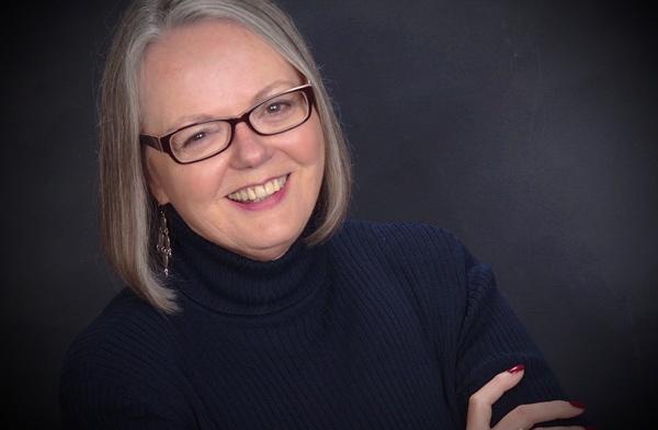 Dr. Rhoberta Shaler - Hijackal EXPERT - headshot
