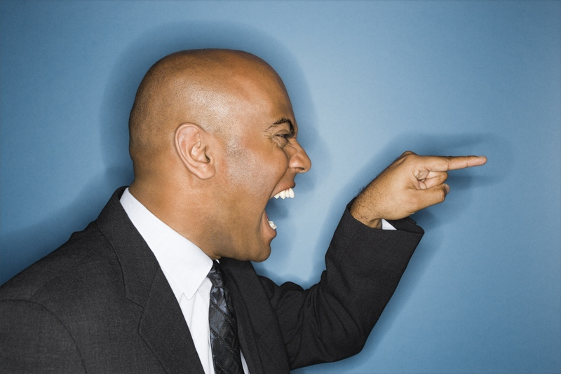 Covert Verbal Abuse: Is Someone Telling You How You Should Feel?