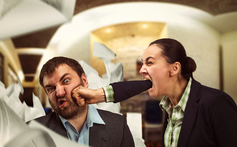 Verbal abuse - a common tactic of Hijackals - is damaging, unacceptable, and a lot more common than we like to admit.