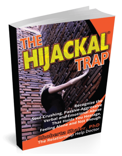 The Hijackal Trap - The Hidden Anger of Passive-Aggression (PDF)