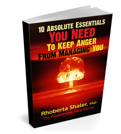 10 Absolute Essentials You Need to Keep Your Anger from Managing YOU! (Kindle)