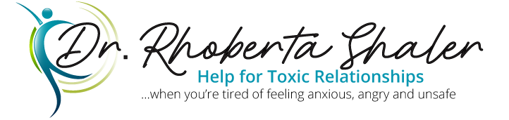 help for toxic relationships